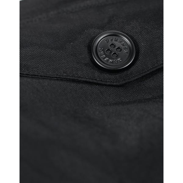 Blusões de Inverno Pyrenex Jami Fur