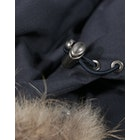 Pyrenex Mistral Fur Down Jacket