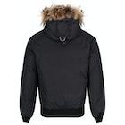 Pyrenex Mistral Fur Prošívaná bunda