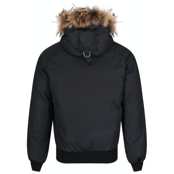 Pyrenex Mistral Fur Down Jacket