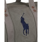 Polo Ralph Lauren Big Pony Canvas Duffle Bag