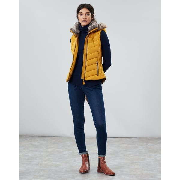 Joules Maybury Women's Gilet
