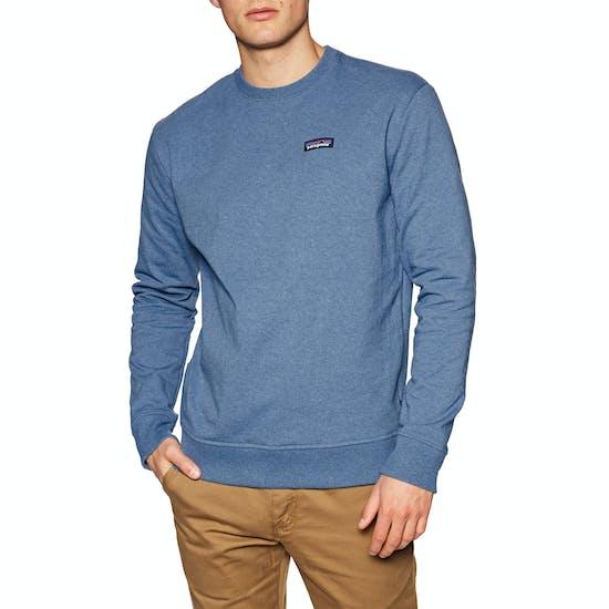 Patagonia P-6 Label Uprisal Crew Sweater
