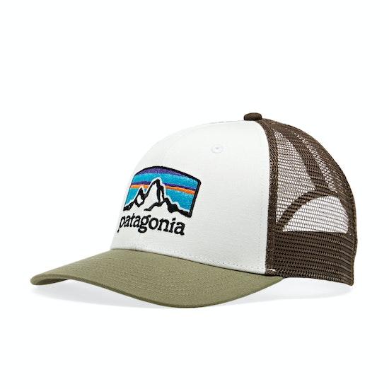 Patagonia Fitz Roy Horizons Trucker Cap