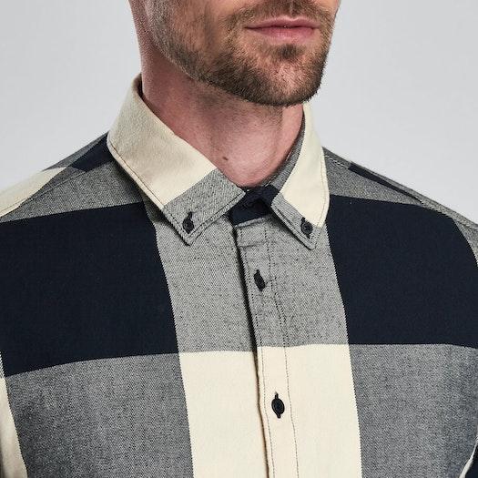 Barbour International Large Gingham Shirt
