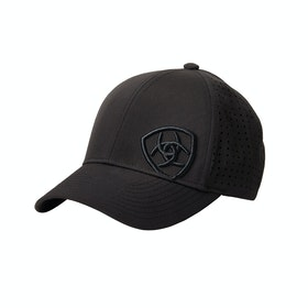 Ariat Tri Factor Cap - Black