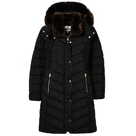 Joules Cherington Ladies Jacket - True Black