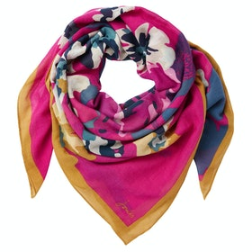 Joules Atmore 30th Anniversary Ladies Scarf - Floral