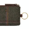 Joules Everleigh Tweed Ladies Purse