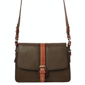 Joules Wimbourne Ladies Handbag - Khaki