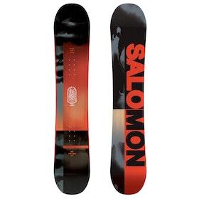 Salomon Pulse Snowboard - Multicolour