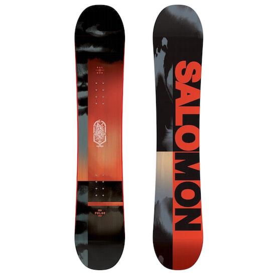 Salomon Pulse Snowboard