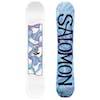 Salomon Gypsy Womens Snowboard - Multicolour