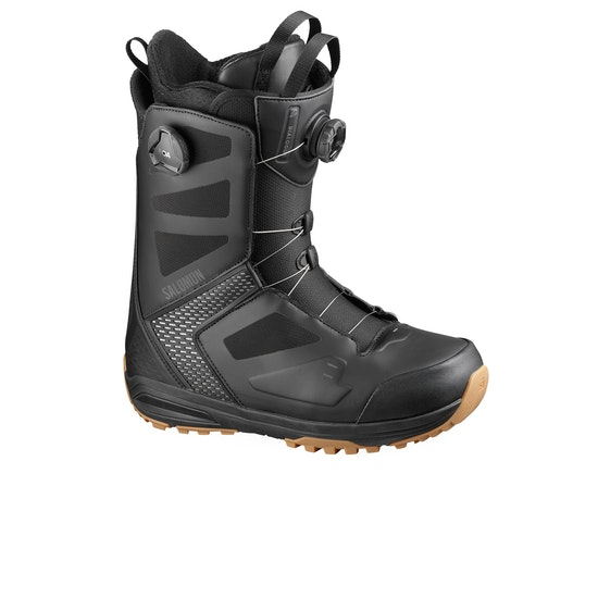 Salomon Dialogue Focus Boa Snowboard Boots