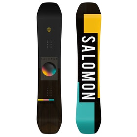 Salomon Huck Knife Pro Snowboard - Multicolour