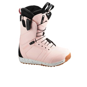 Salomon Kiana Womens Snowboard Boots - Pink