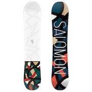Salomon Lotus Womens Snowboard