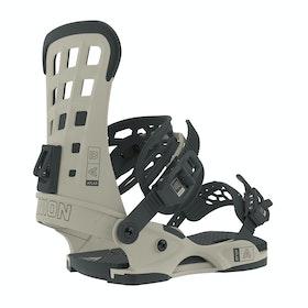Union Atlas Snowboard Bindings - Bone