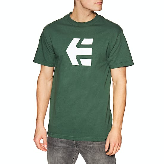 Etnies Icon Short Sleeve T-Shirt
