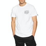 Deus Ex Machina Biarritz Address Short Sleeve T-Shirt