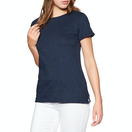 Joules Nessa Womens Short Sleeve T-Shirt