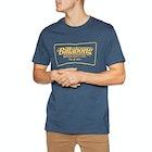 Billabong Trade Mark Mens Short Sleeve T-Shirt
