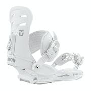 Union Rosa Dame Snowboard Bindings