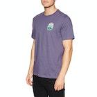 RVCA Opposites Short Sleeve T-Shirt