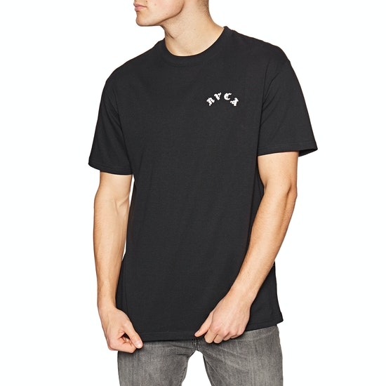 RVCA Rvca Tiger Short Sleeve T-Shirt