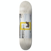 Element Nat Geo Westgate Cat Skateboard Deck