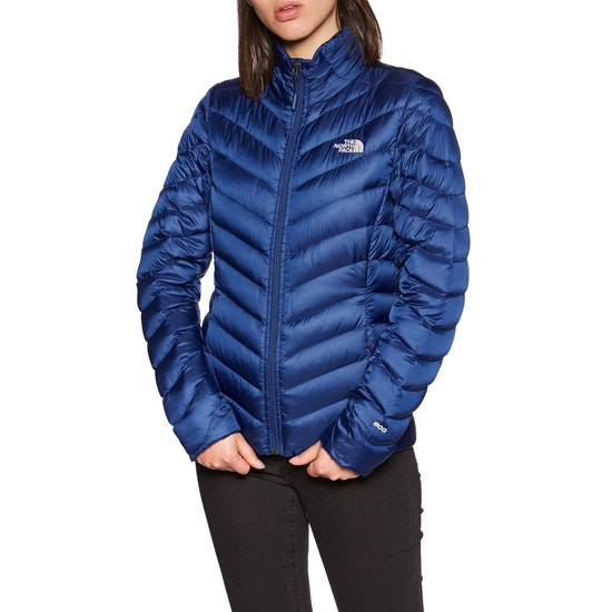 North Face Trevail Dame Dunjakke