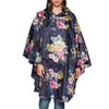 Joules 30th Anniversary Womens Poncho - Floral