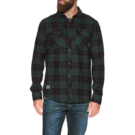 Fox Racing Traildust 2.0 Flannel Shirt
