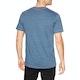 T-Shirt à Manche Courte Deus Ex Machina Shield