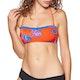 Calvin Klein Bandeau Pop Garden Bikini Top