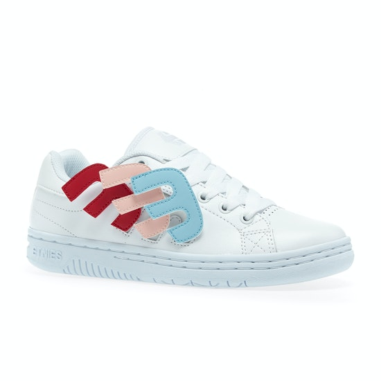 Etnies Callicut Ladies Trainers