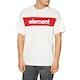 Element Primo Flag Short Sleeve T-Shirt