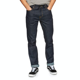 Jeans Element E02 - Rigid Indigo