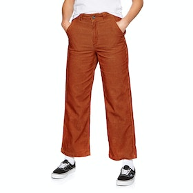 Vans Cordage Womens Trousers - Potters Clay