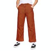 Trousers Senhora Vans Cordage