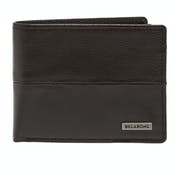 Billabong Fifty50 ID Leather Wallet
