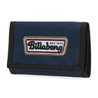 Billabong Walled Tri Fold Mens Wallet