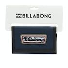 Billabong Walled Tri Fold Mens Wallet