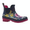 Joules Wellibob Womens Wellies - Anniversary Floral