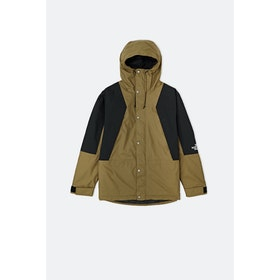 Giacca North Face Capsule Mountain Light Dryvent Insulated - British Khaki