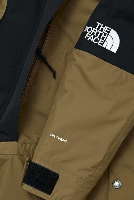 ultimo stile del 2019 materiale selezionato cerca autentico North Face Capsule Mountain Light Dryvent Insulated Jacket ...