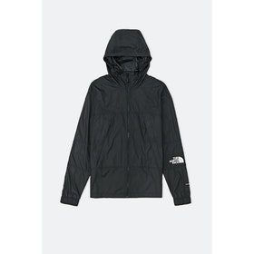 Giacca Antivento North Face Capsule Mountain Light Windshell - TNF Black
