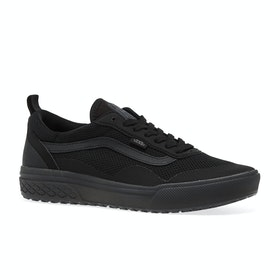 Vans Morph Rapidweld Shoes - Black Black