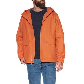 Penfield Halcott Jacke - Outdoor Orange