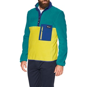 Penfield Hynes Fleece - Teal